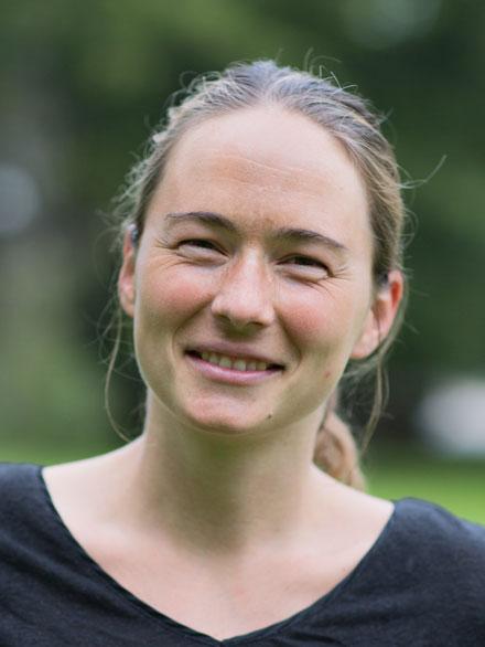 Seline Rabe Andermatt
