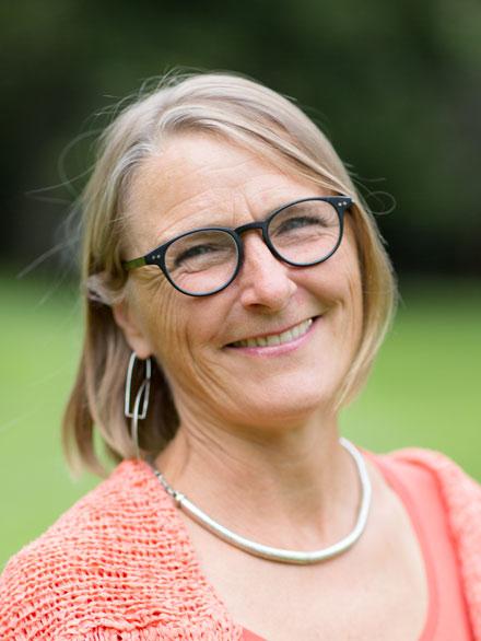 Ursula Bänziger